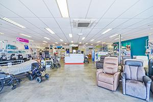 nos services accueil conseiller fauteuils roulants confort matériel bastide le confort médical avignon